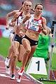 2018 DM Leichtathletik - 1500 Meter Lauf Frauen - Diana Sujew - by 2eight - 8SC9991.jpg