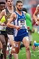 2018 DM Leichtathletik - 5000 Meter Lauf Maenner - Konstantin Wedel - by 2eight - 8SC1131.jpg