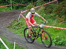 2018 European Mountain Bike Championships DSCF6050 (28974639977).jpg