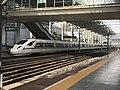 201906 CRH3A-5244 at Zhenjiang Station.jpg