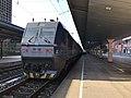201908 HXD1C-0064 hauls 5630 at Zunyixi Station.jpg