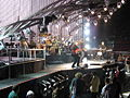 2100 - Pittsburgh - Mellon Arena - Genesis - Behind the Lines.JPG