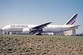 215dr - Air France Boeing 777-228ER; F-GSPA@CDG;19.03.2003 (4734512300).jpg