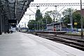 2332viki Dworzec Główny po remoncie. Dobudowany nowy peron . Foto Barbara Maliszewska.jpg