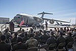 249th Airlift Squadron Welcomes New Commander (29478164978).jpg