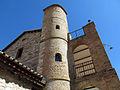 250 Casa del Canal (Mollerussa), torre.JPG