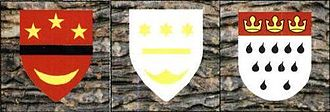25th Panzer Division (Wehrmacht) - Unit insignia