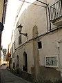 28 el Pont d'Armentera, carrer de Sant Jordi.jpg