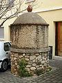29 Pou del carrer de la Font (Abrera).jpg