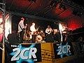 2 CR at Flameburst 2005.JPG
