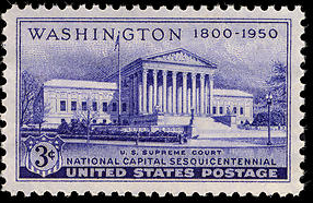 File:3-cent Supreme Court 1950 U.S. stamp.tiff