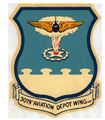 3097 Aviation Depot Wing emblem.png