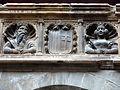 364 Col·legi de Sant Jaume i Sant Maties (Tortosa), Jaume I i Violant d'Hongria.JPG
