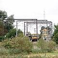 365538 arriving at Littleport Station - geograph.org.uk - 1492156.jpg