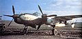 370th Fighter Group P-38 Lightning Lonray Airfield France 1944.jpg