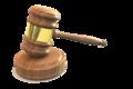 3D png Judges Gavel.png