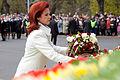 4.maija svinīgā ziedu nolikšana pie Brīvības pieminekļa (5687324048).jpg