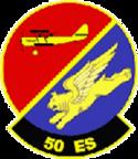 50th Education Squadron - USAFA - Emblem
