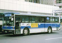 Jr 北海道 バス 一般路線バス 札幌市内及び近郊 時刻表・路線図