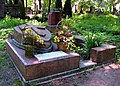 5264. St. Petersburg. Novodevichye cemetery.jpg