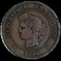 5 centimes république française 1884 (A).png