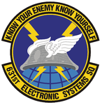 631 Electronic Systems Sq emblem.png