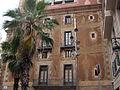 63 Casa del Gremi dels Velers, pl. Lluís Millet.jpg