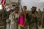 63rd Ordnance Battalion takes TF EOD reigns in Afghanistan 140628-A-DS387-037.jpg