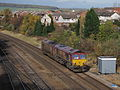 66091 & 66072 , Tapton Jct , Chesterfield.jpg