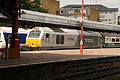 "67014 ""Thomas Telford"" at London Marylebone.jpg"