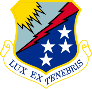 67th Cyberspace Operations Group - Image: 67th Network Warfare Wing