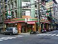 7-Eleven Zhengbin Store 20140107.jpg