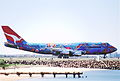 70bm - Qantas Boeing 747-338; VH-EBU@SYD;04.09.1999 (5883689525).jpg