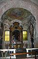 7315 - Milano - San Simpliciano - Cappella S. Benedetto - Foto Giovanni Dall'Orto 25-Mar-2007.jpg