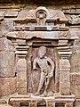 7th century Sangameshwara Temple, Alampur, Telangana India - 29.jpg