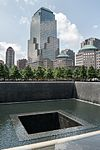 9-11 Memorial - New York, NY, USA - August 19, 2015 04.jpg