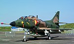 933 at TA-4SU Skyhawk of the Singapore Air Force.jpg