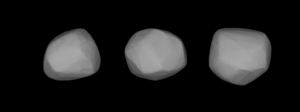 99Dike (Lightcurve Inversion).png