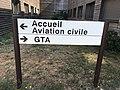 Aéroport Lyon Saint-Exupéry 2018 - panneau DGAC.JPG
