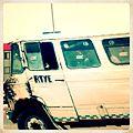 A-POIS Giuditta Nelli - Senegal 2012 - Dakar, Means of transport Ndiaga Ndiaie.JPG