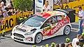 ADAC Rallye Deutschland 2013 - Fahrerpräsentation auf dem Roncalliplatz-4729.jpg