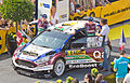 ADAC Rallye Deutschland 2013 - Fahrerpräsentation auf dem Roncalliplatz-4736.jpg