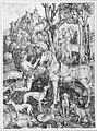 AGAD Albrecht Dürer – Saint Eustace.jpg