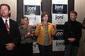 AJ Spiker, Mariannette Miller-Meeks, Joni Ernst & Rand Paul (15432967010).jpg