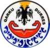 Coat of arms of Durrës County