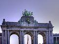 ARC DE TRIOUMPHE-JUBEL PARK-BRUSSELS-Dr. Murali Mohan Gurram (3).jpg