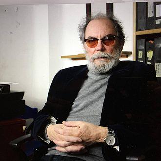 Arturo Rivera - The artist, Arturo Rivera
