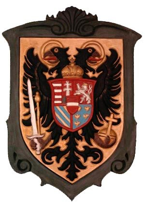 Theresienfeld - Image: AUT Theresienfeld COA
