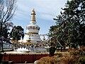 A Stupa at Bir Tibetan.jpg