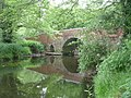A bridge over the River Meese - geograph.org.uk - 821163.jpg
